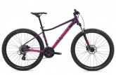 Велосипед Marin Wildcat Trail 3 WFG (Gloss Purple)