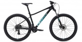 Велосипед Marin Wildcat Trail 3 WFG (черный)
